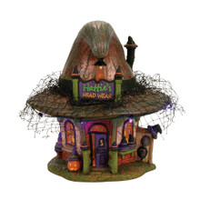 Department 56 Hattie's Hat Shop #4056700