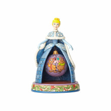 Department 56 by Jim Shore Cinderella Christmas #4057945