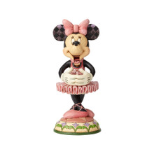 Department 56 by Jim Shore Minnie Mouse Nutcracker #6000947