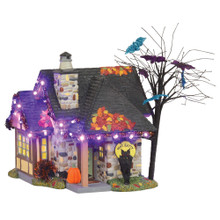 Department 56 The Bat House #6003157