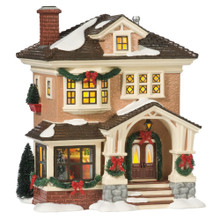 Department 56 Christmas at Grandma's #808943