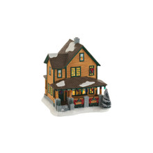 Department 56 Ralphie's House #4029245
