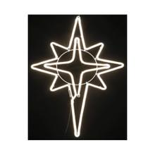 LED Neon Light Polaris Star