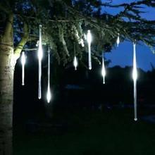 LED Shooting Star Cool White Light Set