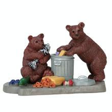 Lemax Village Collection Bear Buffet #72522