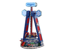 Lemax Village Collection The Spinning Snowflake #04737