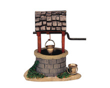 Lemax Village Collection Water Well #34894