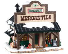 Lemax Village Collection Branson Springs Mercantile #05622