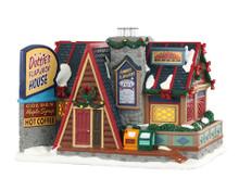 Lemax Village Collection Dottie's Flapjack House #05623
