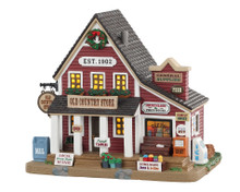 Lemax Village Collection Old Country Store #05635