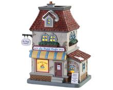 Lemax Village Collection Le Petit Cafe #85412