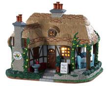 Lemax Village Collection Honeysuckle Cottage #95536