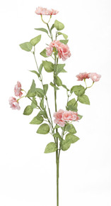 Set of 12 Wild Rose Spray Picks