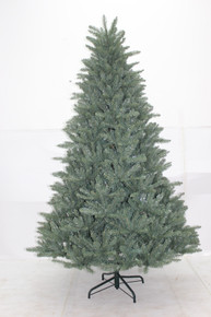 Puleo International 12ft Glenbrook Blue Fir Tree