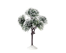 Lemax Village Collection Mountain Pine, Medium #74175