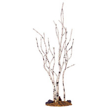 Lemax Village Collection Birch Tree Medium #34967