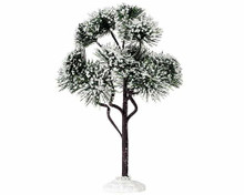 Lemax Mountain Pine Tree Large 9 inch #74174