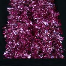 12ft Bright Pink Boa Garland # BOA-PK