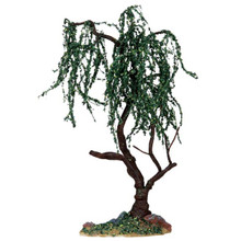 Lemax Village Collection Green Willow Large #14372