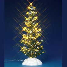 Lemax Lighted Pine Tree, Large #44787