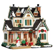 Lemax Village Collection Westfield House #45700