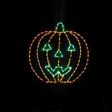 LED Jack O' Lantern #LED-PK40