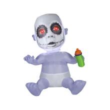 Creepy Baby Inflatable