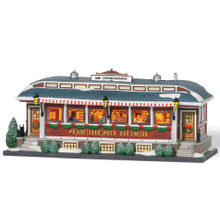Department 56 American Diner #799939