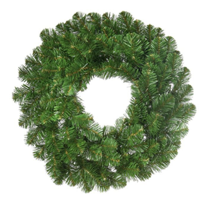 Prelit Christmas Wreath.72in Prelit Deluxe Oregon Fir Christmas Wreath With 400 Clear Ul Lights