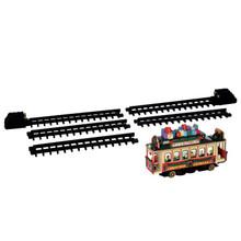 Lemax Village Collection Santas Cable Car #54960