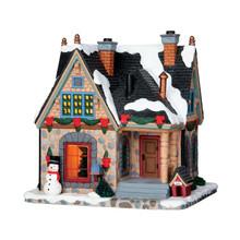 Lemax Village Collection Turner Estate #65100