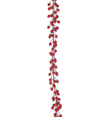 6-Foot Berry Garland #24599