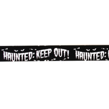 Haunted Keep Out! Caution Tape #9340