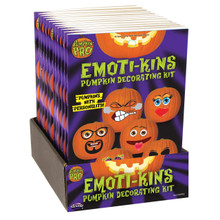 EMOTIKINS PUMPKIN KIT #94659PDQ