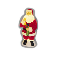 Lighted Lawn Santa Claus #C5790AS