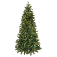 12' Belgium Mix Christmas Tree #MTX43285