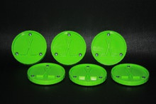 EZ Puck Light - 6 pack