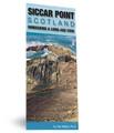 Siccar Point Scotland