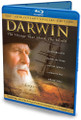 Darwin- The Voyage that Shook the World Blu-ray