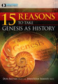 15 Reasons to Take Genesis as History eBook .mobi
