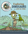 Exploring Dinosaurs with Mr Hibb eBook .mobi