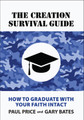 The Creation Survival Guide audiobook