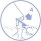 NoseSecret Mini-Instruction Step 4