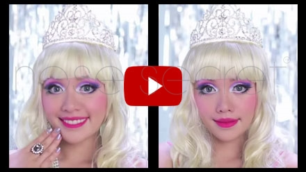 NoseSecret Video Image - Michelle Phan