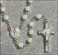 St. Benedict Luminous Rosary