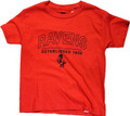 Tee - Youth Classic Raven