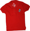 Toddler - Polo (Red)