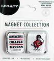 Magnet - 2 Pack Square