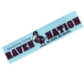 Raven Nation Decal