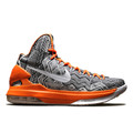 Nike KD V GS - BHM #555641-003 Consignment